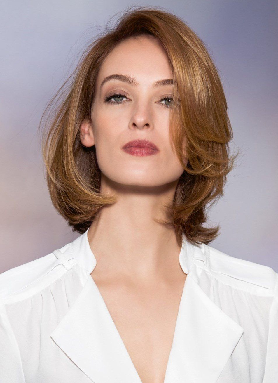 Frisuren Trend Beautiful Frisurentrends 2018 Mittellange