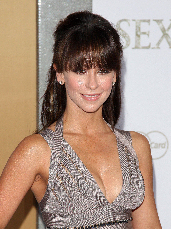Jennifer Love Hewitt Beautiful Actress Celebrity Star