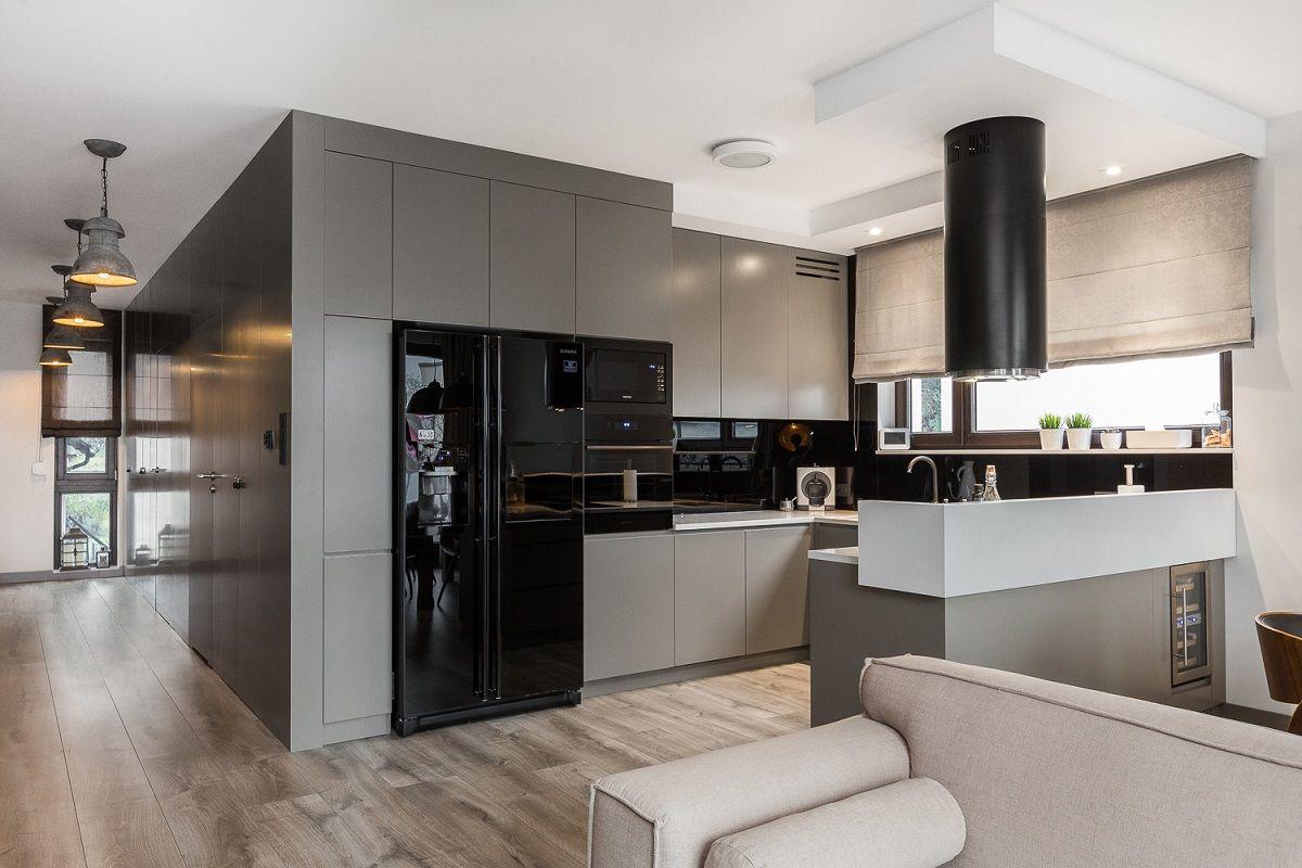 Kolory Ziemi Pln Design Modern Kitchen Design Home Design Floor Plans Kitchen Design