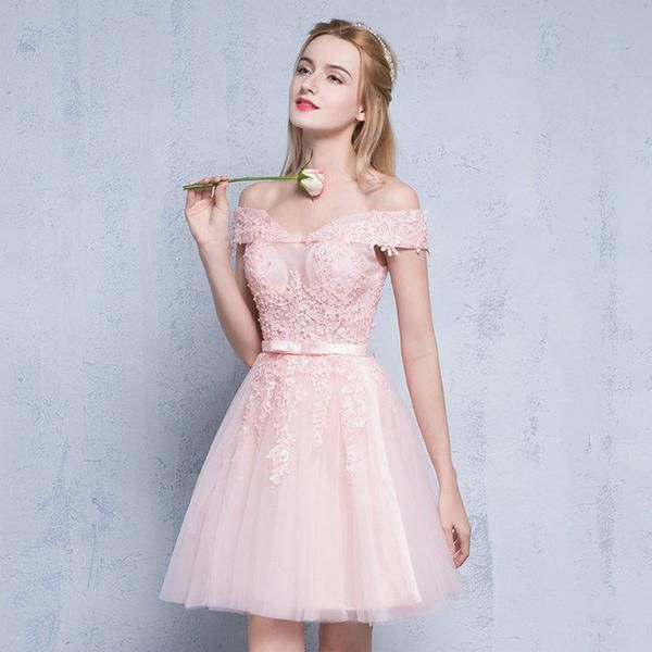 0ab219e376a Women s Hot style Short Length Prom Dresses - Priority Global ...