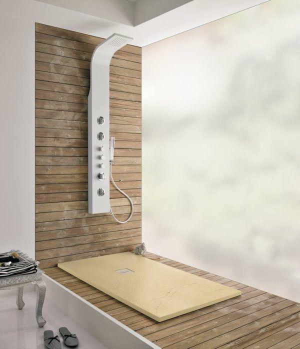 Ideas de ba os peque os con ducha 2016 la clave de este for Ideas de banos pequenos con ducha