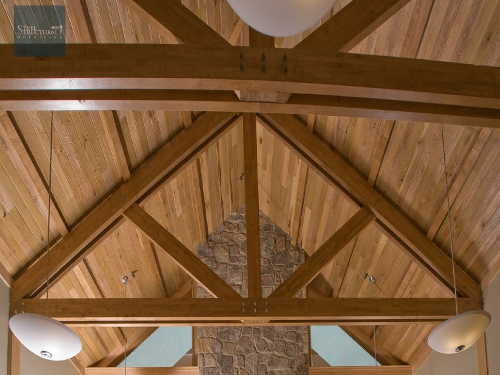 Steel Construction Detailing Provides Reliable Joist Hangers Designs  Services Across The Globe. Joist Hangers Are Designed To Provide Support  Underneath The ...