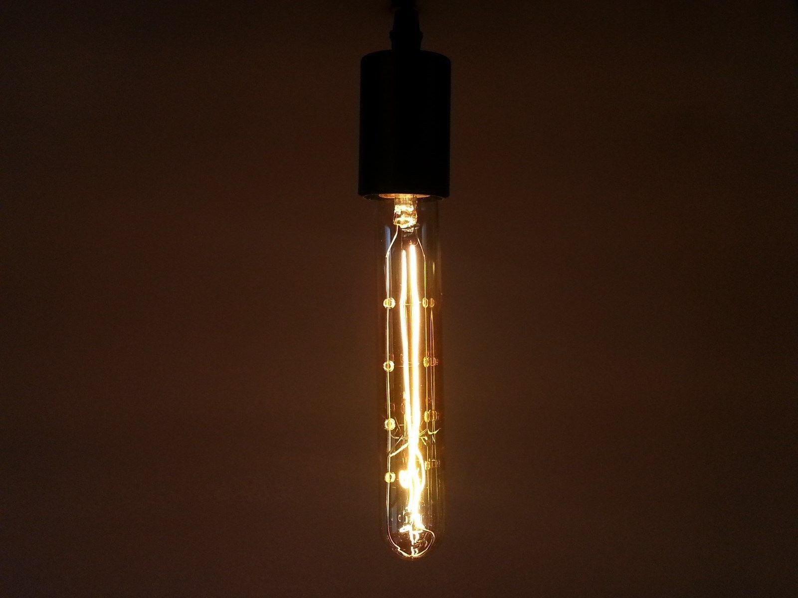 T9 Tubular filament bulb Yes please Lighting