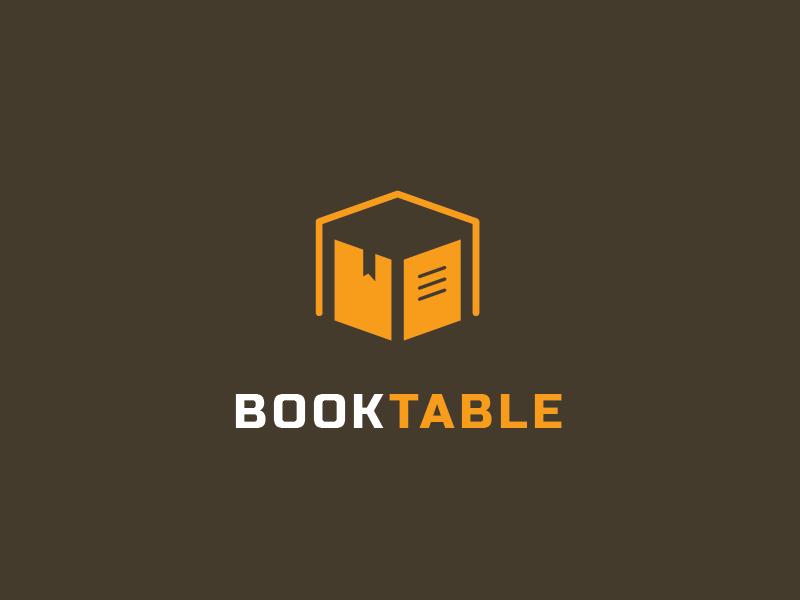 Book Table Logo