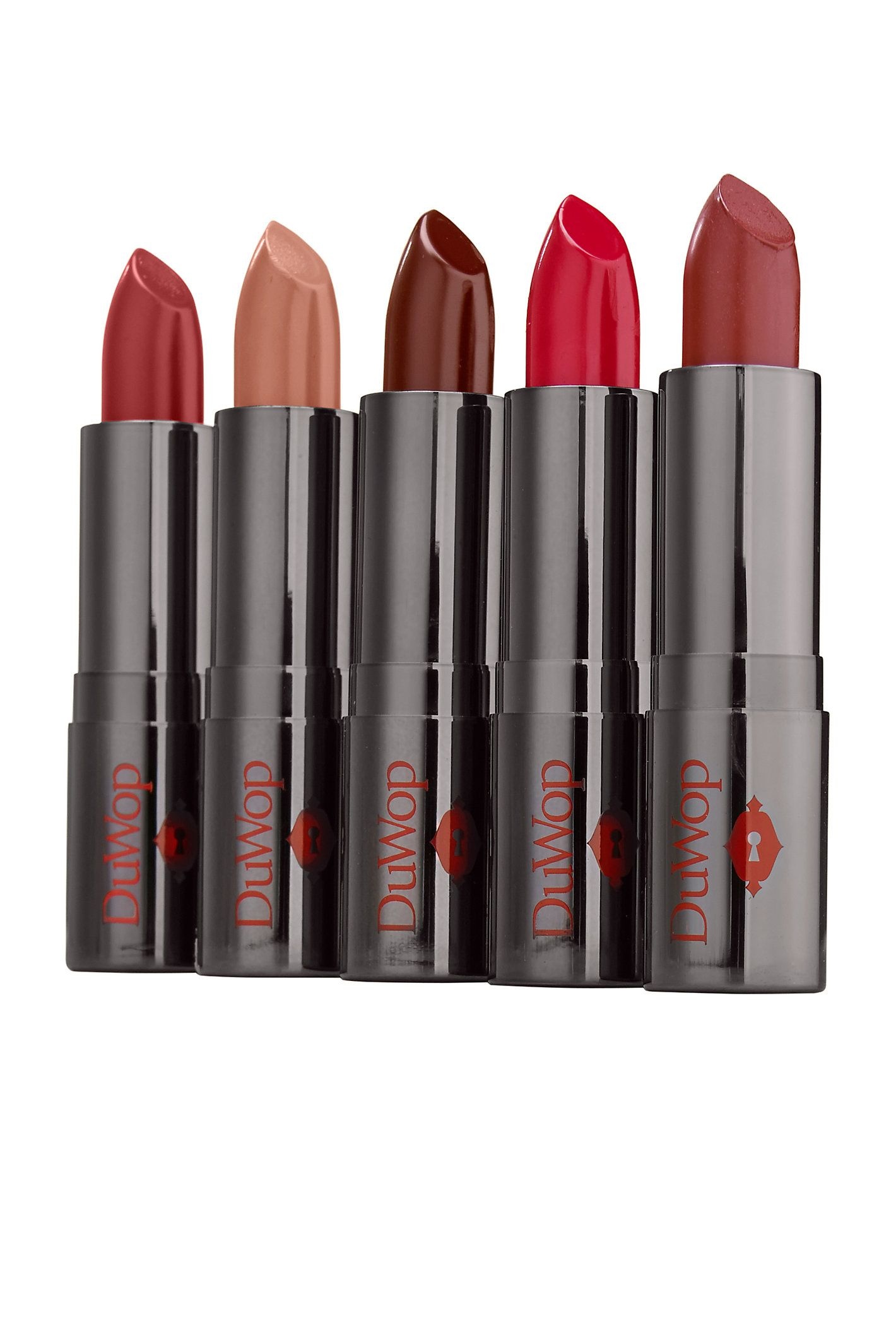 DuWop Perfect Lipstick Self adjusts to your perfect
