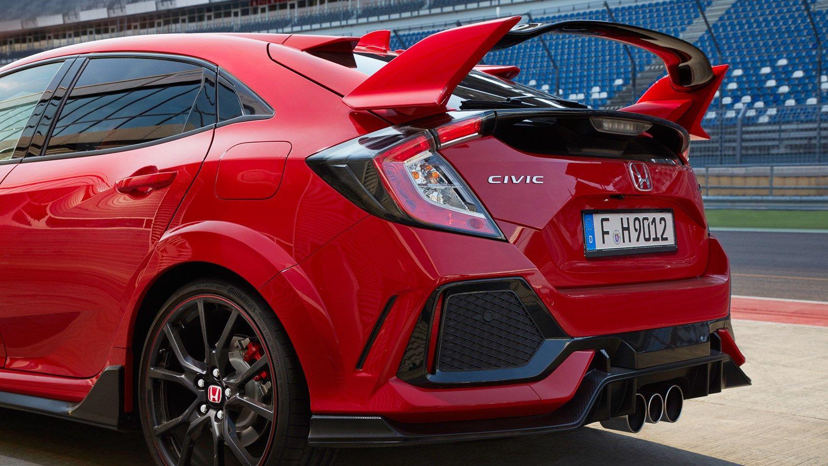 Honda Civic Type R Honda Civic Type R Honda Civic Honda Civic Sport