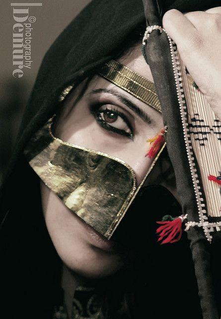 Longing By Dә Muyaә Via Flickr Arabian Women Arab Women Arab Beauty