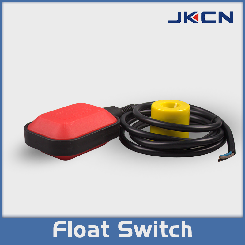 Float Switch JK-M15-2b May be used for direct level contro 1.In ...