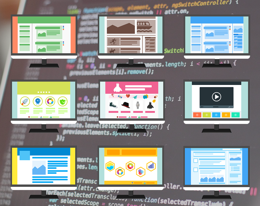 Softwaresolutions Is A Service That Iconnect Solutions Is Best At Web Design Website Design Solutions