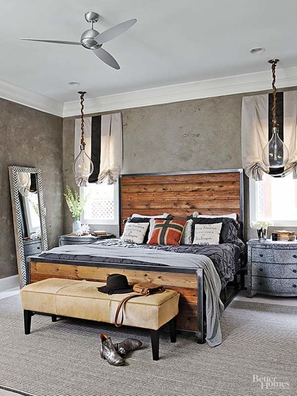 Awesome Love The Mix Between Industrial Style And The Inlay Dressers! Who Would  Have Known!