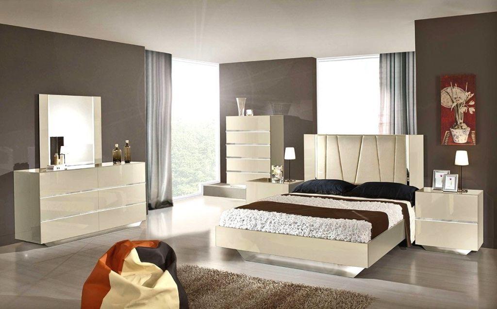 italian lacquer bedroom furniture - modern bedroom interior design ...
