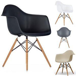Esszimmerstühle Kunststoff details zu 1 stuhl 2er stuhl set dekodesign kunststoff eiffel