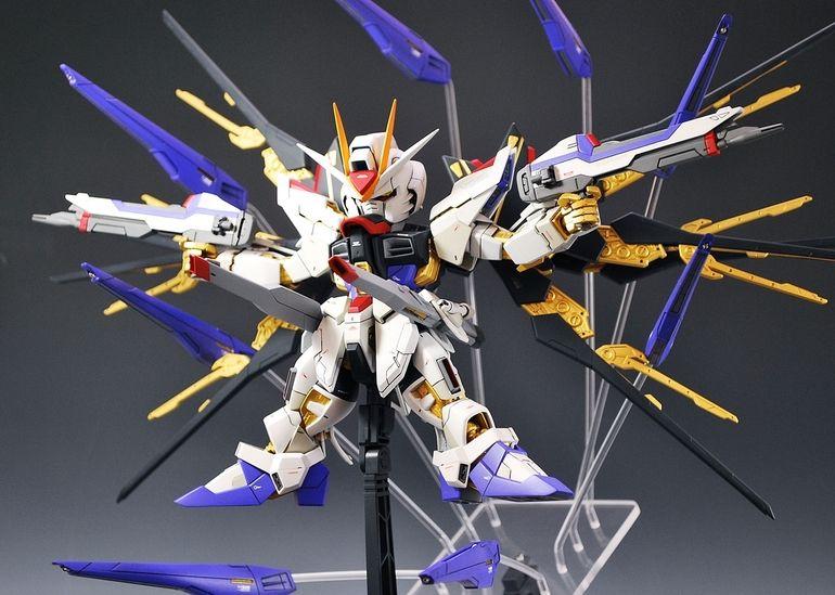 Pin On Mecha Gundam
