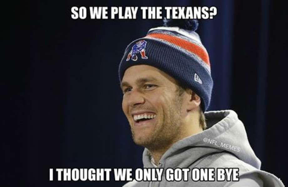 Texans Brock Osweiler Celebrated Online With Memes Nfl Memes Dallas Cowboys Funny Sports Humor
