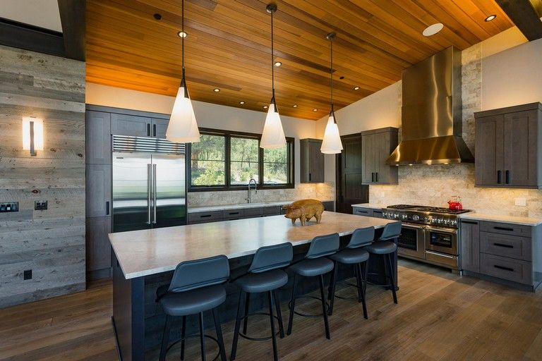 24+ Distinctive Pendant Lights For Kitchen Island Gives ...