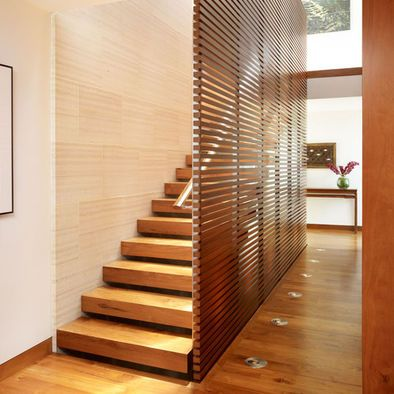 Asian Home Photos Find Asian Homes And Asian Decor Online Wooden Staircase Design Tropical House Design Wood Staircase