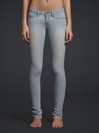 7c0ffbb768 Skinny Jeans   HollisterCo.com   It's Jeans Season   Jeans ...