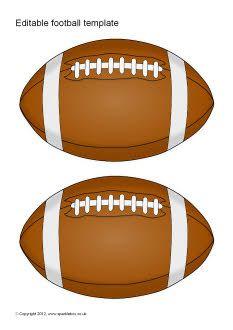 editable american football template http espn go com nfl player