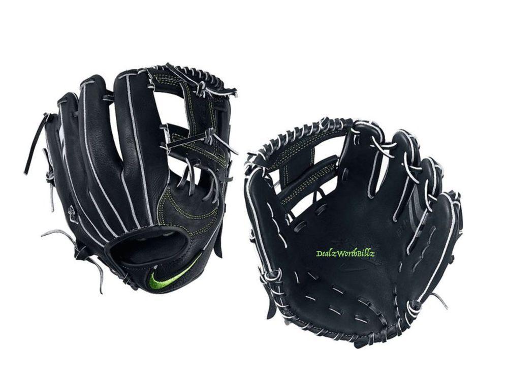 Nike Diamond Elite Edge Baseball Infielder Glove Bf1650 001 11