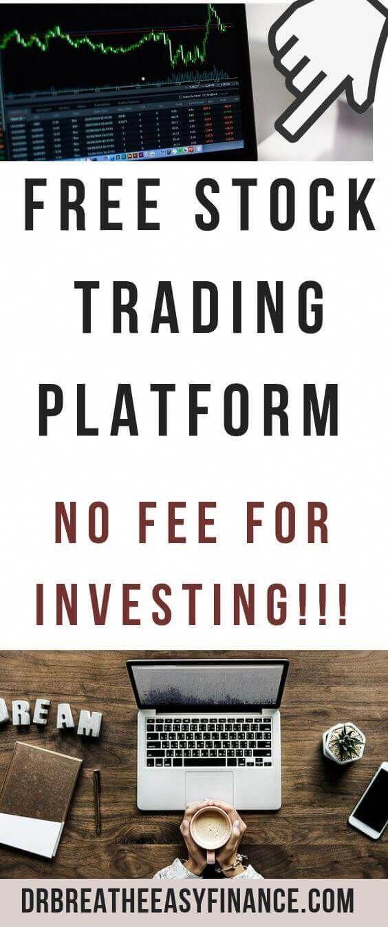 Free Stock Trading Platform Webull Honest Review Free