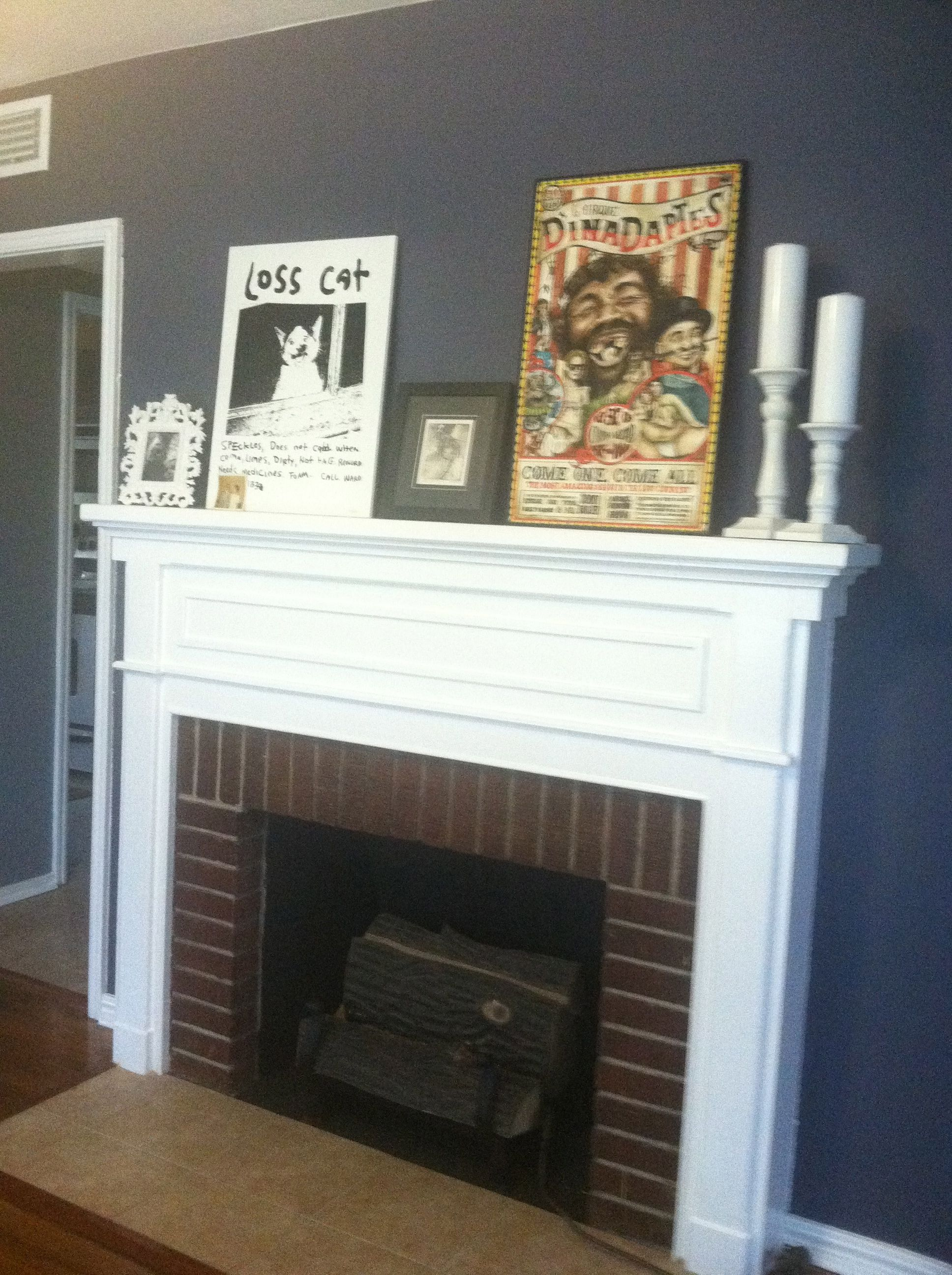 Use Rust Oleum High Heat Paint To Paint The Inside Of Your