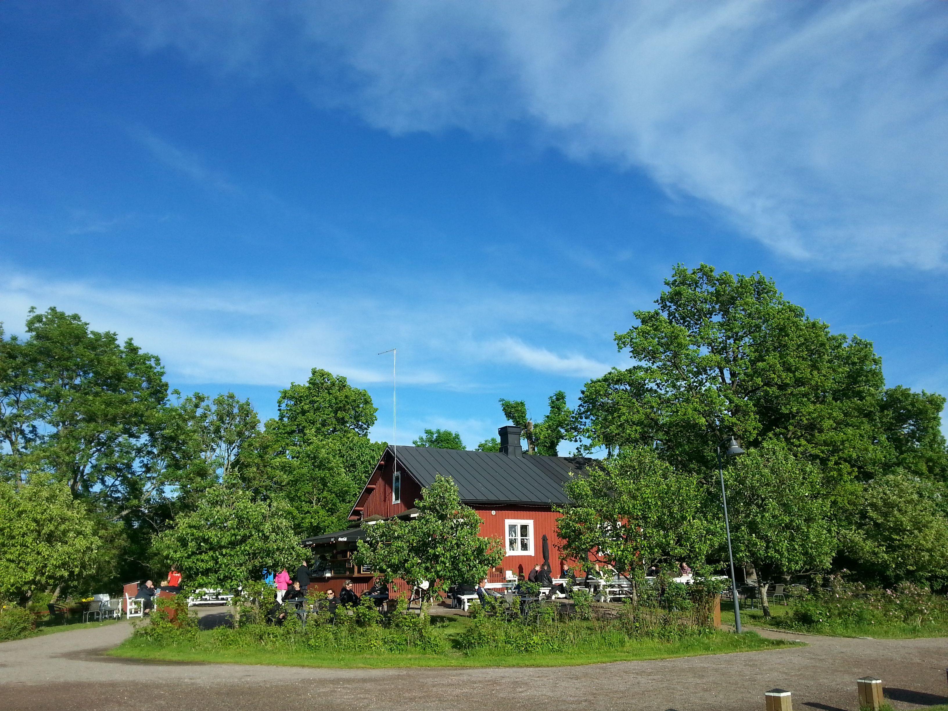 Haltiala Farm