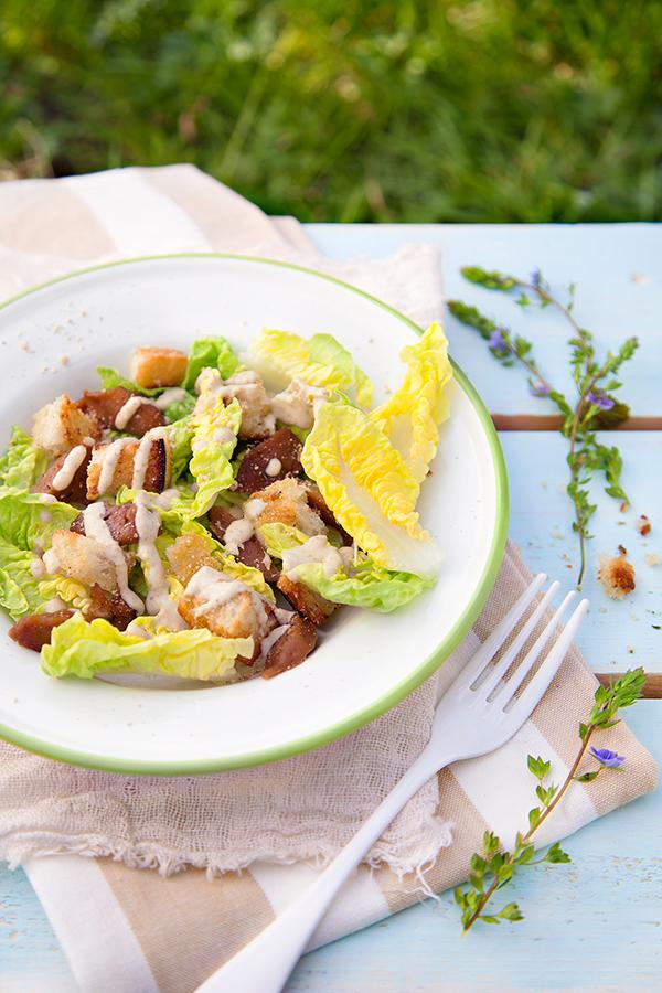 5 recettes vegan et rustiques pour l'été ☀️ - 100 % Végétal | Cuisine vegan