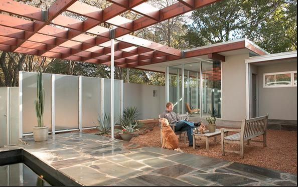 Fotos de techos techos corredizos para terrazas balcon for Techos en madera para patios