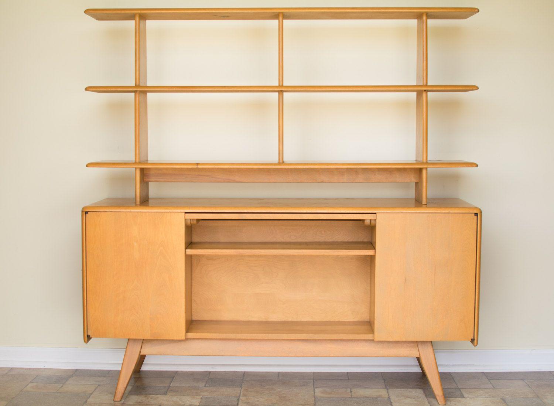 Heywood Wakefield Room Divider Mid Century Modern Pinterest