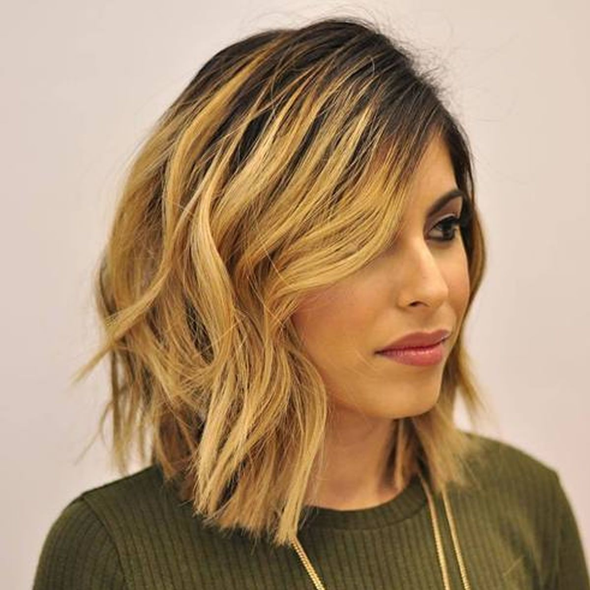 Bob Frisuren Für 2018 Inspiring 60 Long Bob Haircut Ideen