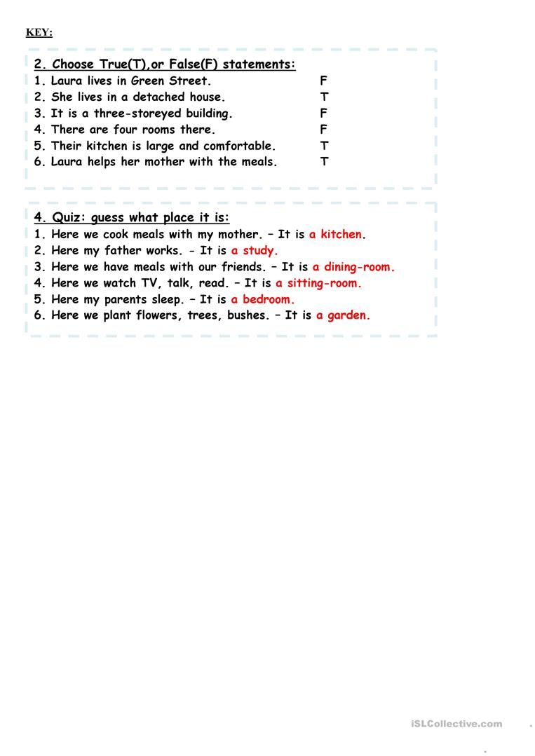 Where Do You Live Worksheet Free Esl Printable Worksheets Made By Teachers Reading Comprehension Lessons Reading Comprehension Worksheets Teaching Jobs [ 1079 x 763 Pixel ]