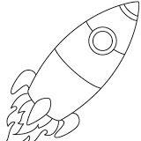 Resultado De Imaxes Para Dibujos De Cohetes Para Colorear Easy Drawings Space Drawings Free Hand Drawing