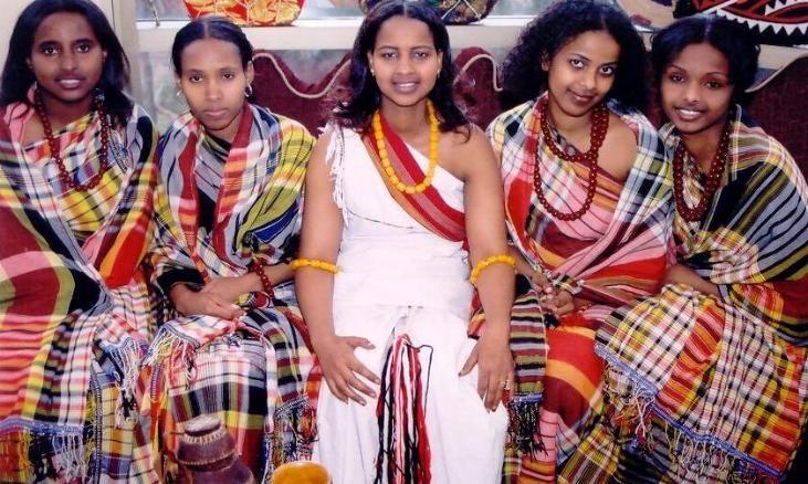 Somalia Clothing