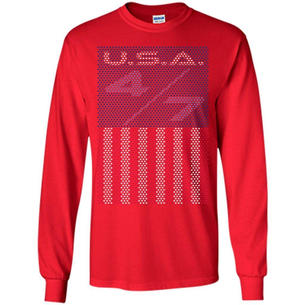 4th of July USA T-Shirt