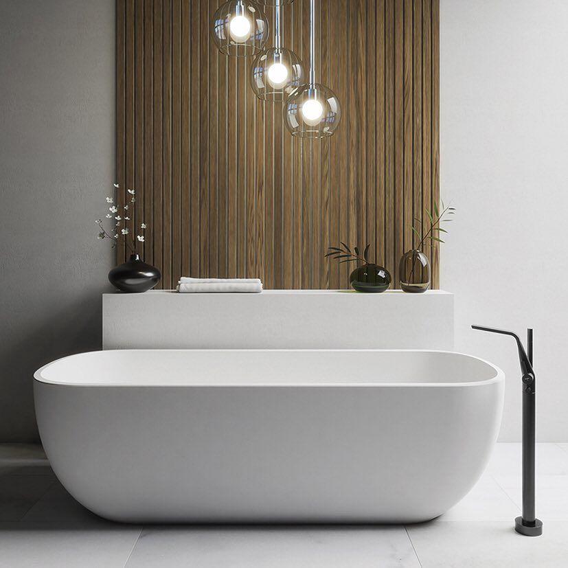 Steinberg Armaturen Serie 260 Matt Black Die Armaturen Im Mattschwarzen Design Uberzeugen Durch Ihre Glatte Bathroom Inspiration Bathroom Inspo Bathroom