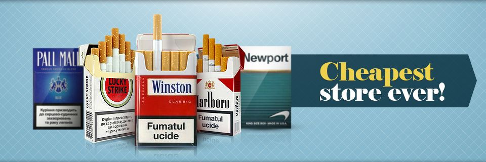Cheap cigarettes Viceroy buy retail