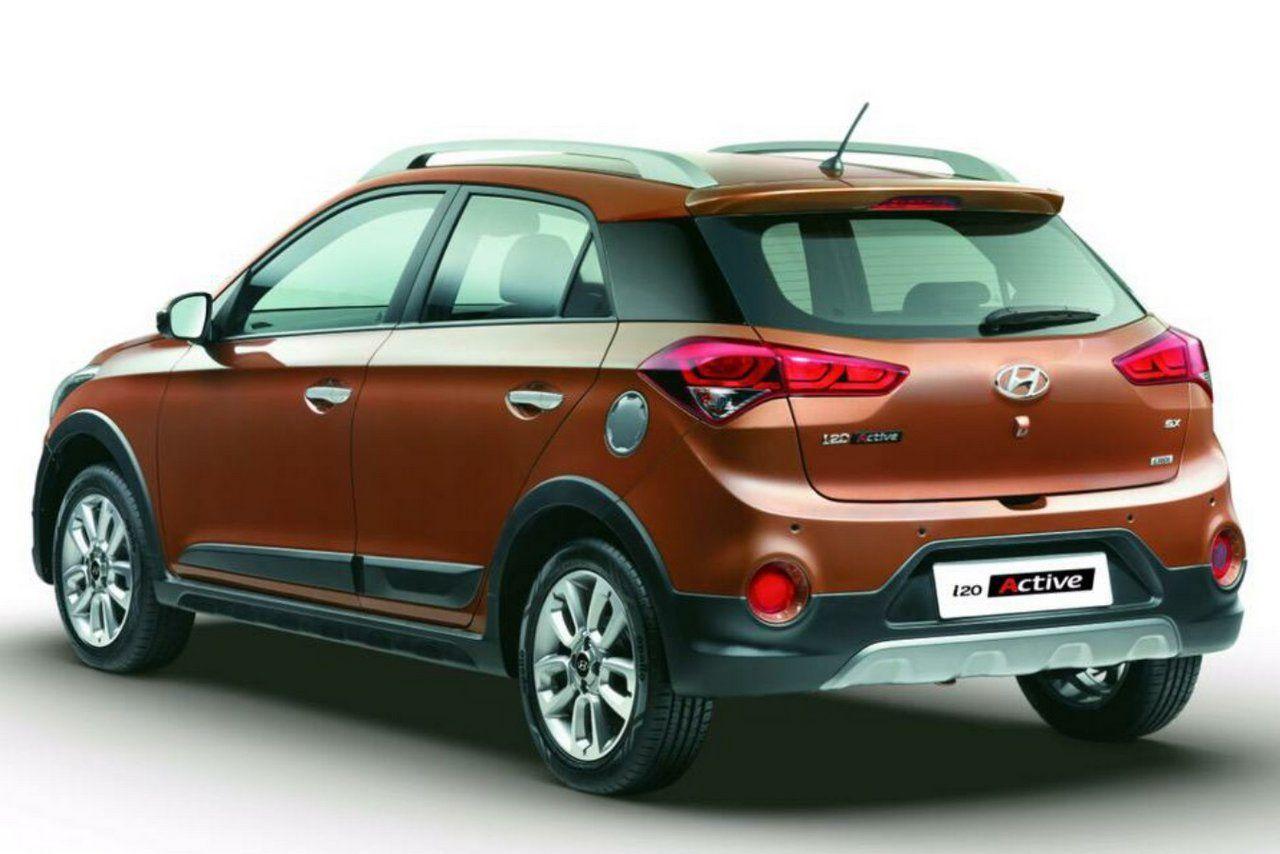 Hyundai i20 Cross Active Googlesøgning