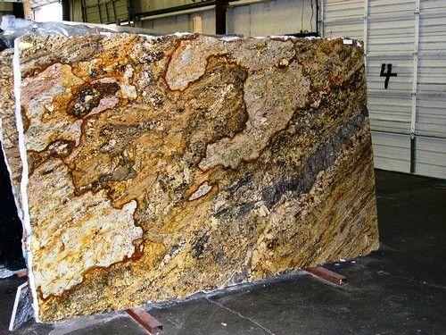 Unusual Granite Countertops : Granite countertop colors exotic page sci surface