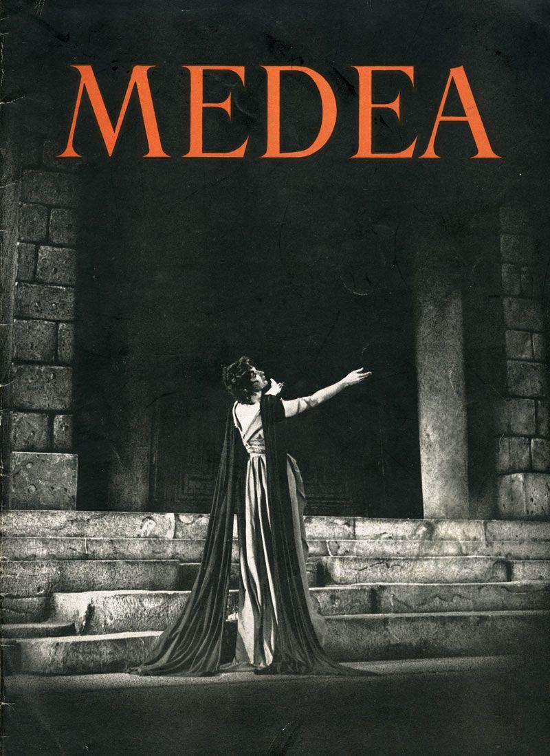 Medea Analysis