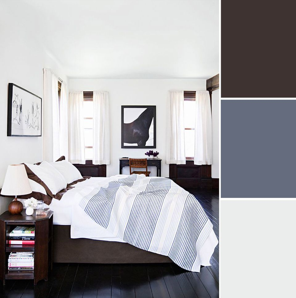 Captivating 7 Soothing Bedroom Color Palettes