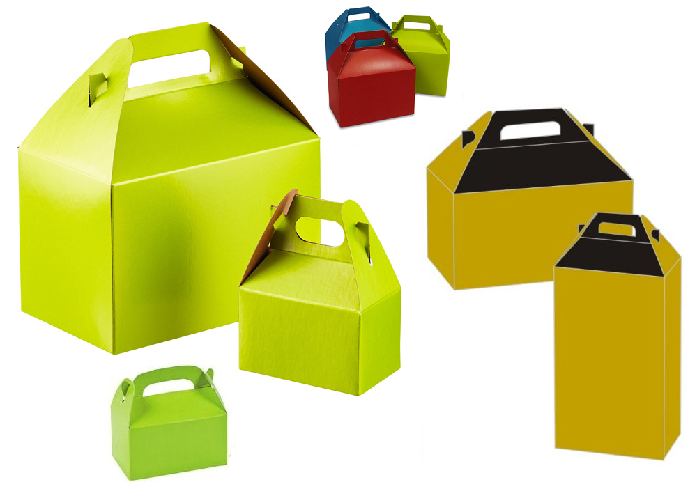 Paper-Board-Boxes