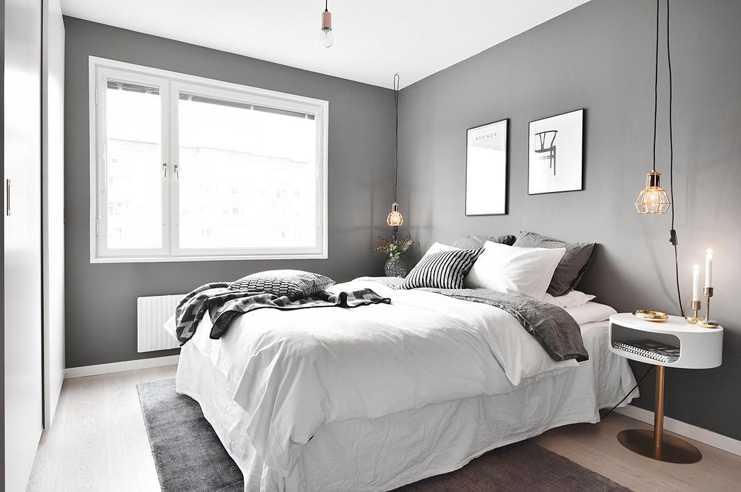Hanglamp Slaapkamer Wit : Hanglamp naast bed slaapkamerrr u c in