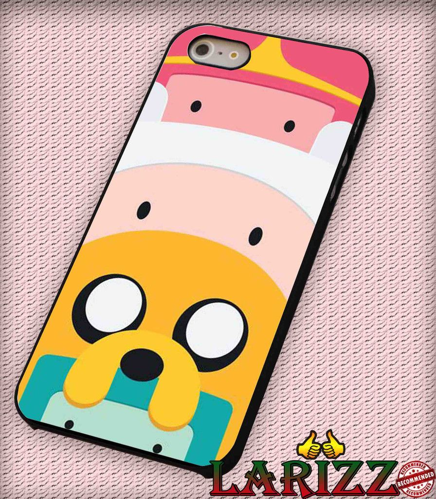 """adventure time time for iPhone 4/4s, iPhone 5/5S/5C/6/6 , Samsung S3/S4/S5 Case """"005"""""""