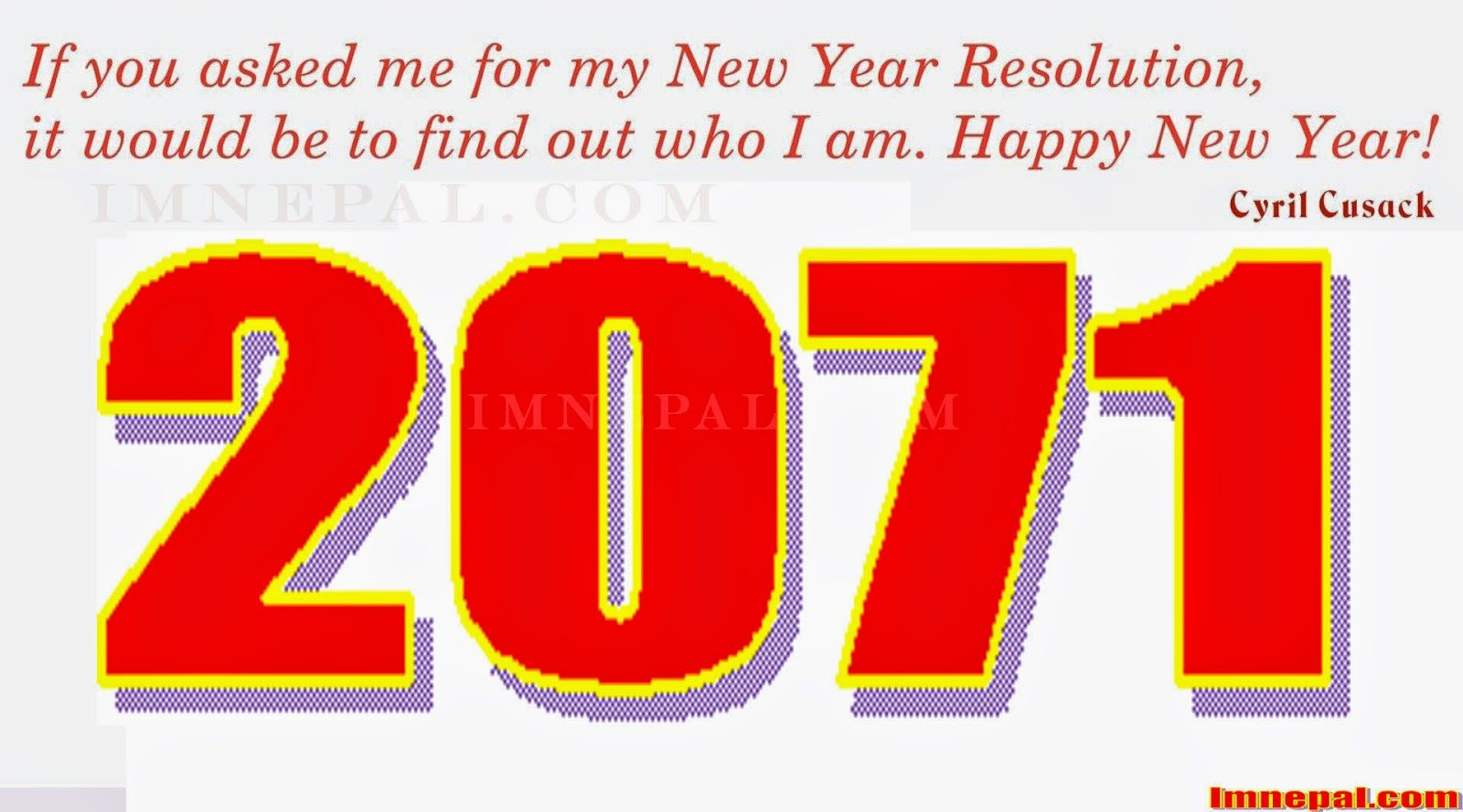 2071 Happy Nepali New Year Quotes Wishing Cards Quotes