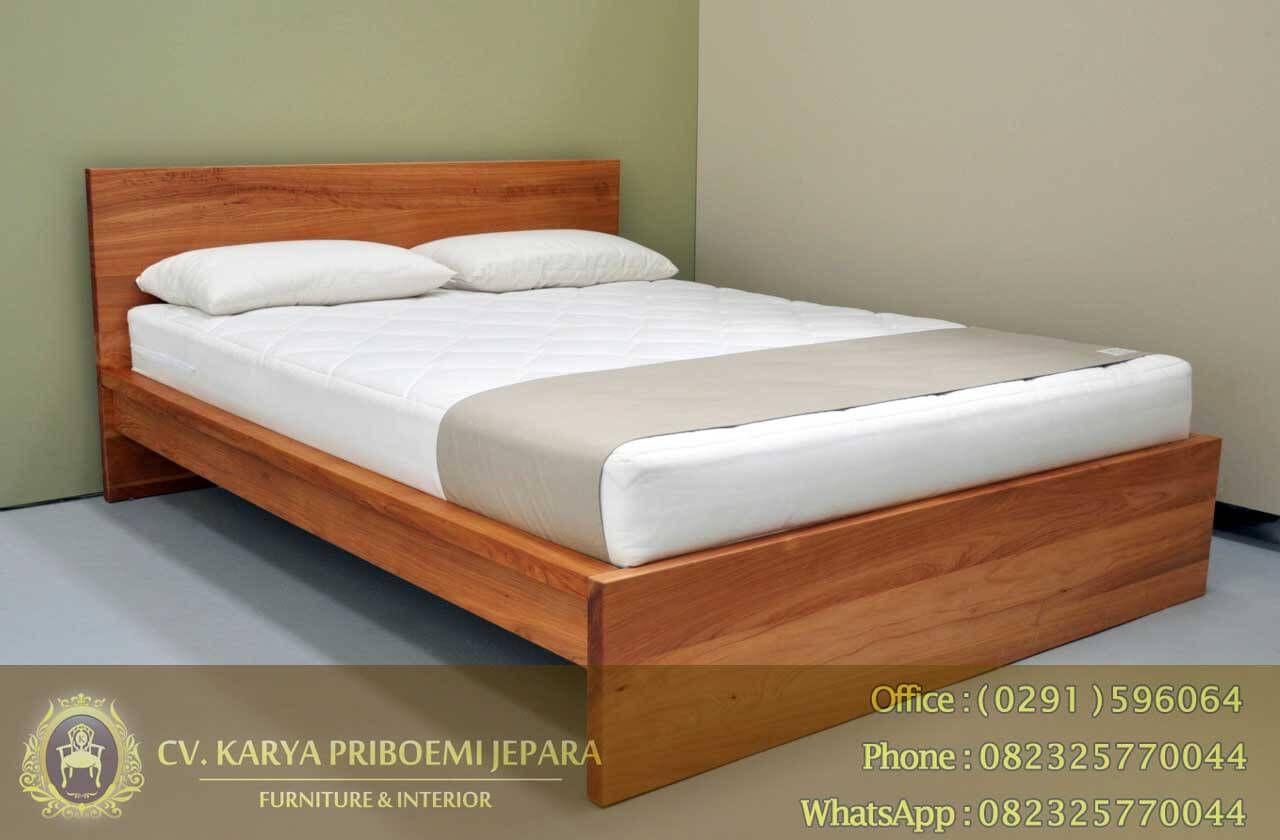 Mebel Minimalis Tempat Tidur Mebel Dan Minimalis