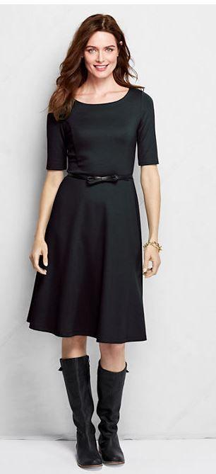 Classic Tall Little Black Dress Tall Snob Tall Womens Clothing