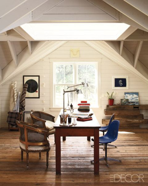 The Oakland Home Of Patrick Printy: In A California Barn, Which Houses Designer Patrick Printy