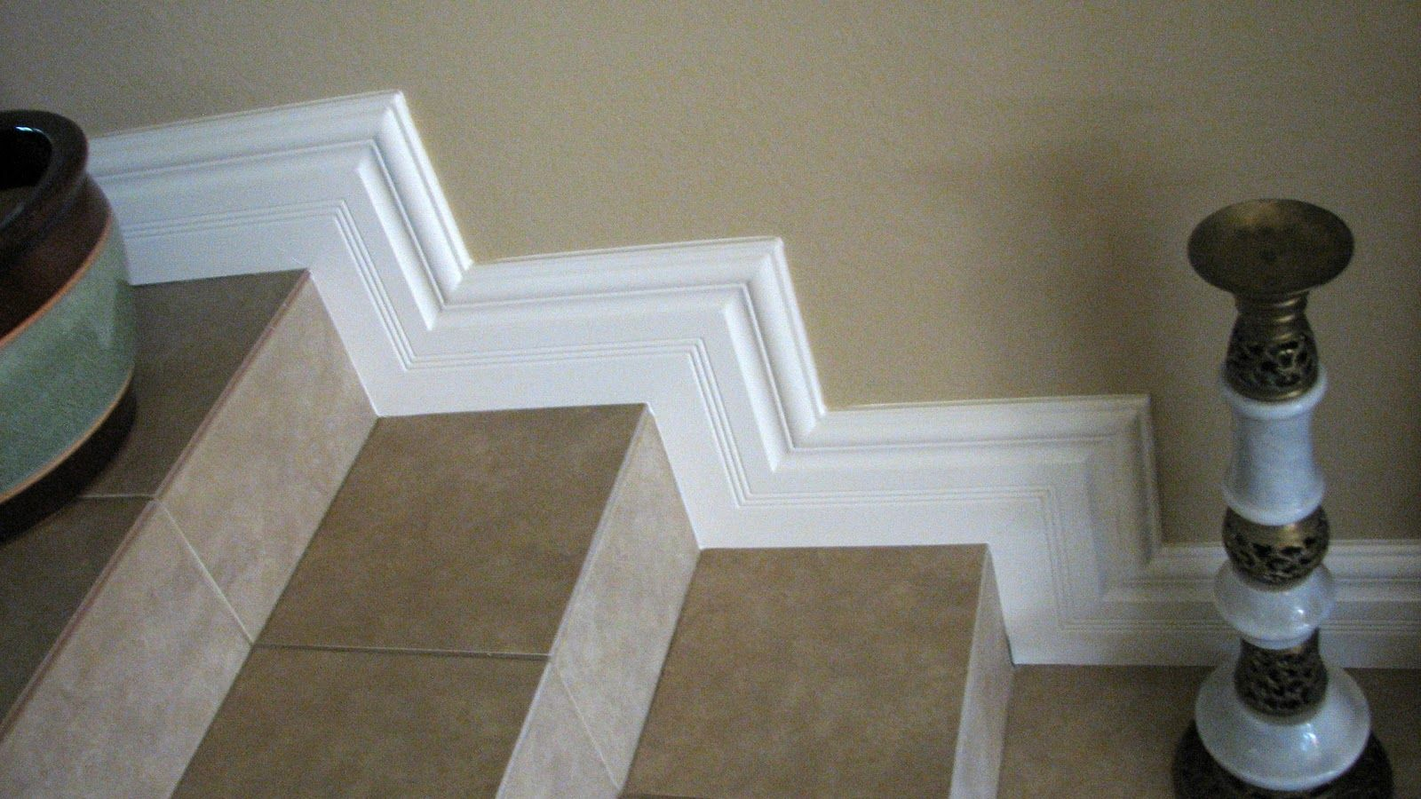 Superior Image Result For Baseboards For Stairs