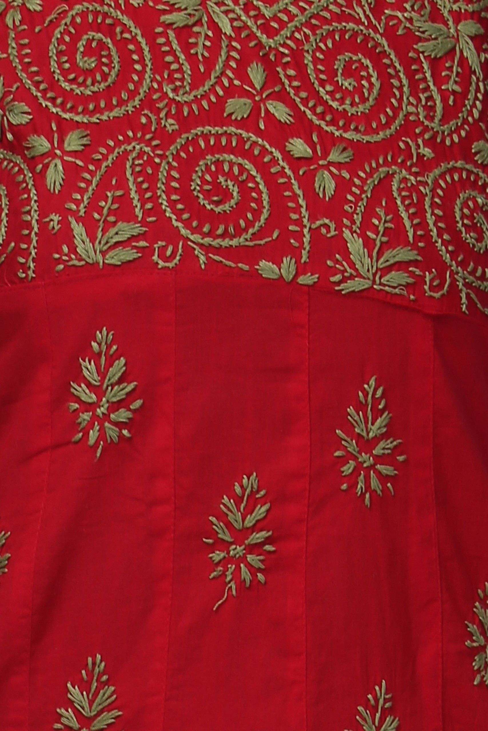 Hand Embroidery Designs For Kurtis Neck Google Search Stitches