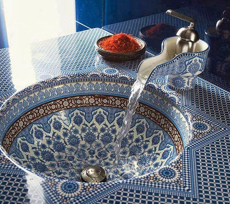fountain design Turkey